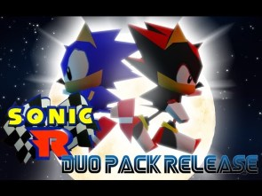Old Release Stages | Sonic World