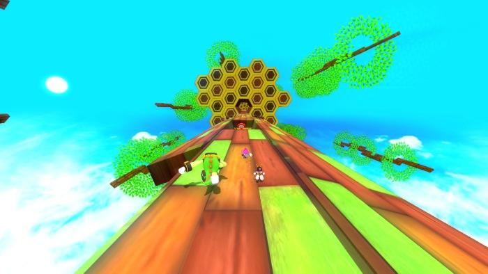 honeycomb highway (1)