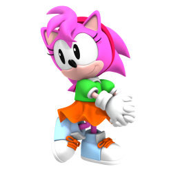 amy_rose_classic_3d