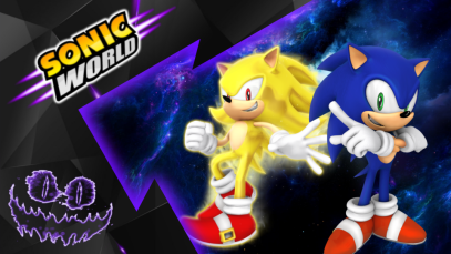Character Mods | Sonic World