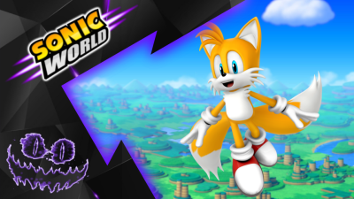 Tails and tailsko mobius unleashed